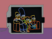 Couch Gag No.228