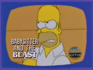 Homer Badman 55