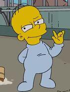 Homer Jr