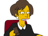 Sędzia Constance Harm