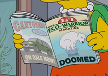 Li'l Eco-Warrior