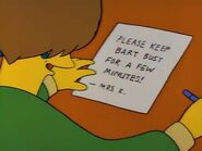 Lisa's Substitute 20