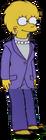 Lisa Simpson (Bart to the Future)