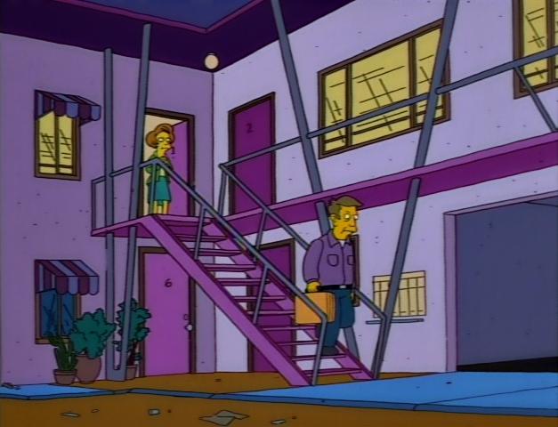 cartoon apartment image mrs krabappels apartmentpng simpsons wiki fandom