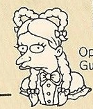 Ophelia Gustafsson