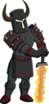 Shadowknight unlock