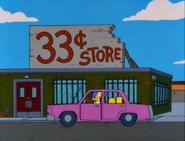 ThirtyMinutesOverTokyo 33CentStore