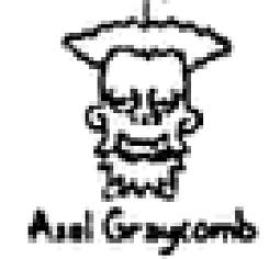 Axel graycomb ava0