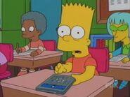 Bart vs. Lisa vs. the Third Grade 20