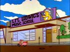 Li'l Ludwig's Music School