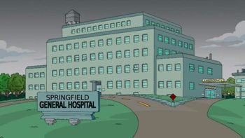 Springfieldgeneralhospital