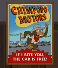 The Mighty Chimpopo