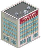 Whiz-Bang Toy Company TSTO