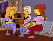 Камео в Team Homer