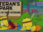 Bart's Girlfriend 2