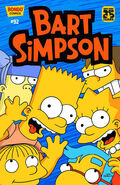 Bart Simpson 92