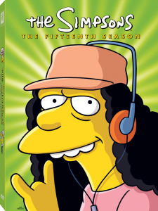 File:The Simpsons Season 15 DVD.png