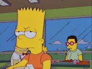 Bart's Comet 41