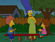 Bart Has Two Mommies 1