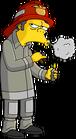 Fire Chief Moe Unlock