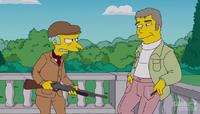 Manacek i pan Burns