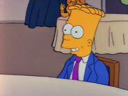 Mr. Lisa Goes to Washington 107