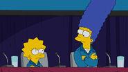 The Marge-ian Chronicles 5
