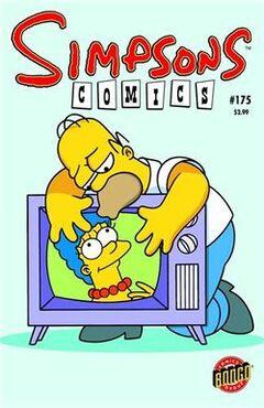 250px-Simpsons Comics 175