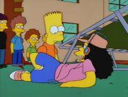 Bart's Inner Child 25