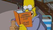 Beware My Cheating Bart 62