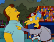 Burns and Don Mattingly