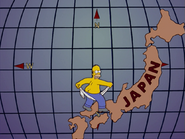 HomerAndNed'sHailMaryPass-HomerAroundTheWorld2