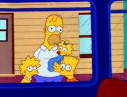 Homer Alone 2