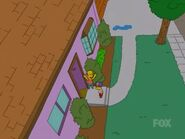 Milhouse Doesn't Live Here Anymore 25