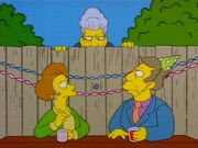 Seymour, Edna i Agnes