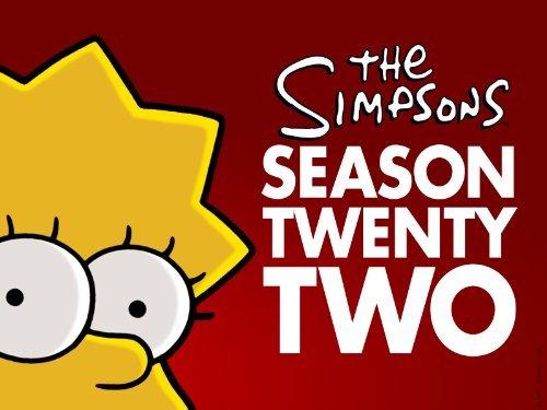 Simpsons 22