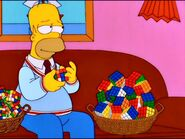 Smart Homer