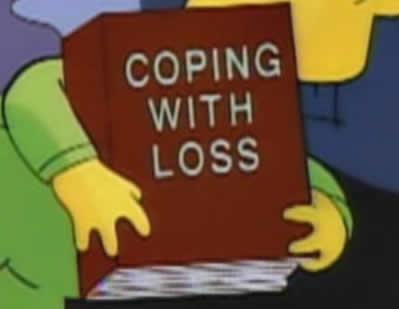 Aprendendo a Perder