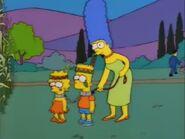 Bart's Girlfriend 14