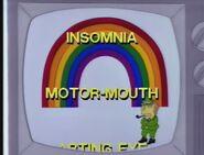Bart's Inner Child 50