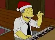 Gil piano