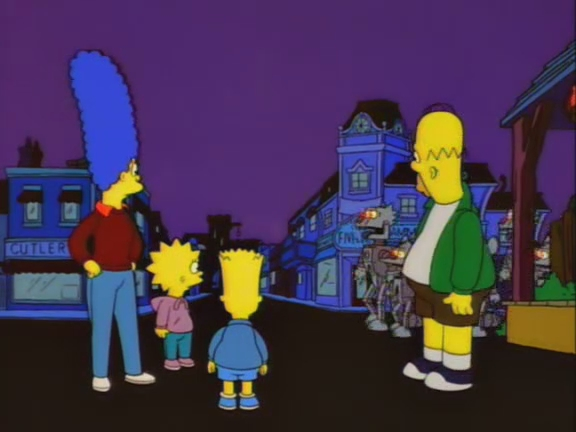 File:Itchy & Scratchy Land 101.JPG