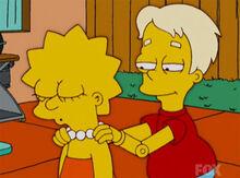 Lisa david massagem