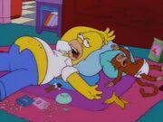 Mojo i Homer