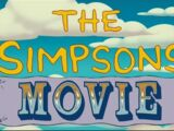 The Simpsons Movie/Gags