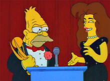 Vovo simpson e brooke shields
