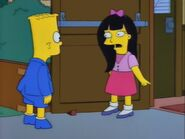 Bart's Girlfriend 24