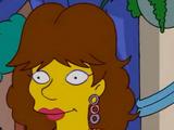 Disco Stu's girlfriend