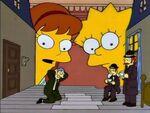 La Rivale de Lisa