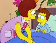 Mother Simpson 1